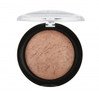 MAKEUP REVOLUTION - VIVID Baked BRONZER - Bronzer wypiekany - READY TO GO - READY TO GO