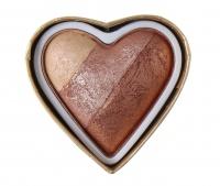 I Heart Revolution - Summer of Love Triple Baked Bronzer - Bronzer