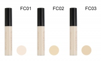 MAKEUP REVOLUTION - FOCUS & FIX Liquid Concealer - Korektor w płynie