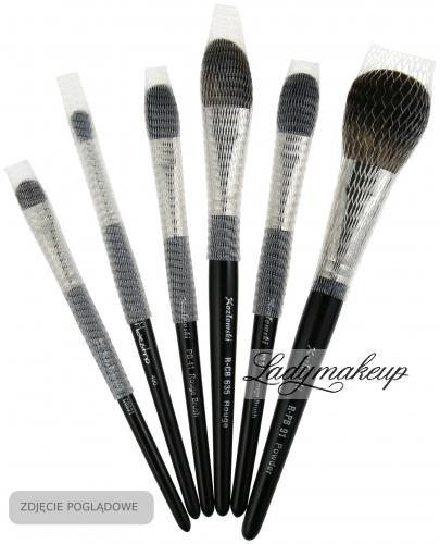 Professional Makeup Brush Guards - Osłonki na pędzle