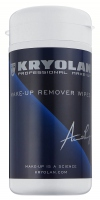KRYOLAN - MAKE-UP REMOVER WIPES - 60 pieces - ART. 5624