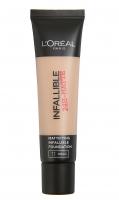 L'Oréal - INFALLIBLE 24H-MATTE - Podkład matujący - 11 - VANILLA - 11 - VANILLA