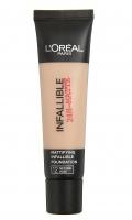 L'Oréal - INFALLIBLE 24H-MATTE - Podkład matujący - 12 - NATURAL ROSE - 12 - NATURAL ROSE