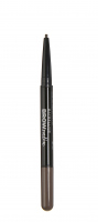 MAYBELLINE - BROW satin - 2in1 - DARK BROWN - DARK BROWN