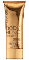 Scott Barnes - BODY BLING ORGINAL - Nawilżający, brązujący balsam do ciała - 120 ml