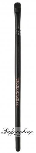MAKEUP REVOLUTION - Pro Eyeshadow Brush - Pędzel do cieni - PRO E101