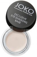 JOKO - Exclusive Eye Shadow Base - Baza pod cienie