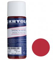 KRYOLAN - SPECIAL BLOOD IEW - Sztuczna krew - ART. 4020 - DARK - DARK