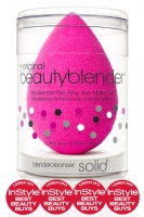 Beautyblender - Make-up sponge + MINI SOLID soap