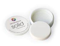 Beautyblender - Gąbka do aplikacji kosmetyków + mydełko SOLID - PURE