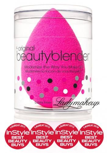 Beautyblender - Gąbka do aplikacji kosmetyków