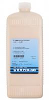 KRYOLAN - LATEX LIQUID - Latex/ mleczko do efektów specjalnych (kolor) 1000 ml - ART. 2554