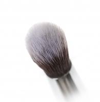 Nanshy - Eye Crease - Pędzel do aplikacji i rozcierania cieni w załamaniach powiek - EB-05 (Pearlescent White)