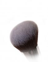 Nanshy - Blush & Bronze - Pędzel do konturowania - FB-A01 (Pearlescent White)