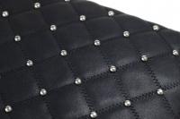 Nanshy - ELEGANT DIAMOND MAKE UP BRUSH BELT/ APRON - Pas charakteryzatorski
