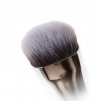 Nanshy - MASTERFUL COLLECTION ONYX BLACK - Zestaw 12 pędzli do makijażu - MC-SET-002
