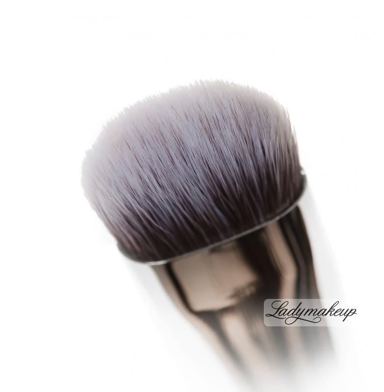 a7b178da173c Nanshy - MASTERFUL COLLECTION ONYX BLACK - Set of 12 make-up brushes - MC- SET-002