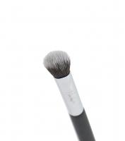 Nanshy - Blending Eyeshadow - Pedzel do aplikacji i rozcierania cieni - EB-04-OB (Onyx Black)