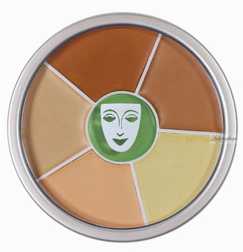 KRYOLAN - Concealer Circle - ART. 9086