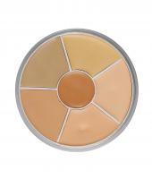 KRYOLAN - Concealer Circle - ART. 9086 - No.3 - No.3