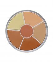 KRYOLAN - Concealer Circle - ART. 9086 - No.4 - No.4