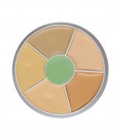 KRYOLAN - Concealer Circle - ART. 9086 - No.6 - No.6