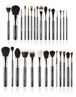Sigma - COPPER Extravaganza Complete Kit - Profesjonalny zestaw 29 pędzli do makijażu + etui