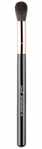 Sigma - F64 - SOFT BLEND CONCEALER™ - COPPER - Pędzel do korektora