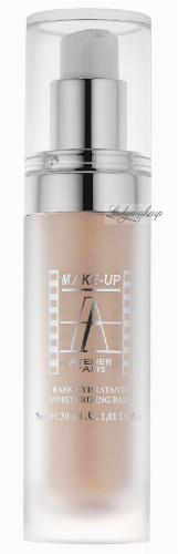 Make-Up Atelier Paris - BAZA ECLAT - Baza nawilżająca - perfekcyjna cera - BASEE - (30 ml)