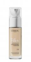 L'Oréal - The foundation TRUE MATCH - Podkład idealnie dopasowujący się do koloru skóry - 2.N - VANILLA - 2.N - VANILLA