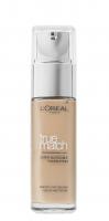 L'Oréal - The foundation TRUE MATCH - Podkład idealnie dopasowujący się do koloru skóry - 3.R-3.C - ROSE BEIGE - 3.R-3.C - ROSE BEIGE