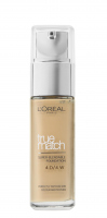 L'Oréal - The foundation TRUE MATCH  - 4.D-4.W - GOLDEN NATURAL