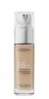 L'Oréal - The foundation TRUE MATCH - Podkład idealnie dopasowujący się do koloru skóry - 4.N - BEIGE - 4.N - BEIGE