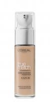 L'Oréal - The foundation TRUE MATCH  - 5.D-5.W - GOLDEN SAND - 5.D-5.W - GOLDEN SAND