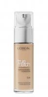 L'Oréal - The foundation TRUE MATCH - Podkład idealnie dopasowujący się do koloru skóry - 5.N - SAND - 5.N - SAND
