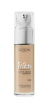 L'Oréal - The foundation TRUE MATCH  - 5.N - SAND - 5.N - SAND