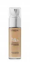 L'Oréal - The foundation TRUE MATCH - Podkład idealnie dopasowujący się do koloru skóry - 6.N - HONEY - 6.N - HONEY