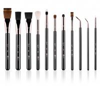 Sigma - SPECIAL FX BRUSH SET - Set of 11 make-up brushes