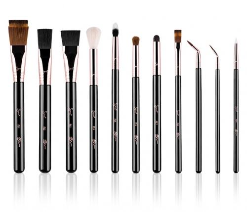 Sigma - SPECIAL FX BRUSH SET - Zestaw 11 specjalistycznych pędzli do makijażu