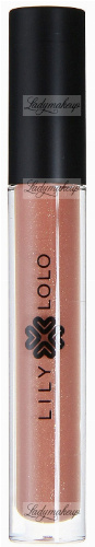 Lily Lolo - Natural Lip Gloss - Naturalny błyszczyk do ust
