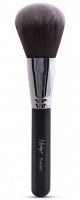 Nanshy - Powder Brush - (Onyx Black)