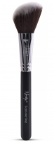 Nanshy - Contouring Brush - Pędzel do konturowania - (Onyx Black)