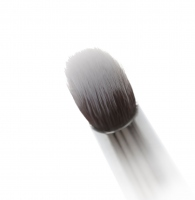 Nanshy - EYE BRUSH SET PEARLESCENT WHITE - Set of 7 make-up brushes - EB-SET-001
