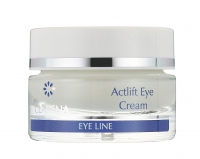 Clarena - Actlift Eye Cream - Aktywnie liftingujący krem z diamentem - REF: 1749