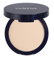 LUMENE - LUMINOUS MATT Powder - Puder matujący