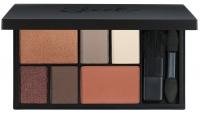 Sleek - Eye & Cheek Palette - A MIDSUMMER'S DREAM - Paleta kosmetyków do makijażu - 031