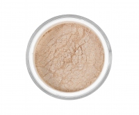 THE BALM - Overshadow mineral eyeshadow - Mineralny cień do powiek
