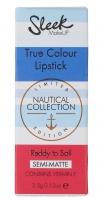 Sleek - True COLOUR LIPSTICK - Pomadka do ust - LIMITED EDITION - 086 Reddy to Sail