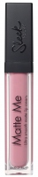 Sleek - Matte Me Ultra smooth matte lip cream - Matowa pomadka do ust