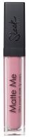 Sleek - Matte Me Ultra smooth matte lip cream - Matowa pomadka do ust